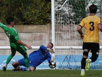 Nantwich Town beaten by higher league Southport in pre-season friendly