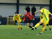 Nantwich Town beat strong Hyde United in away day comeback