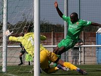 Nantwich Town earn 3-0 derby day win over Witton Albion