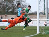 Nantwich Town suffer promotion jitters in 3-2 home defeat by Mickleover