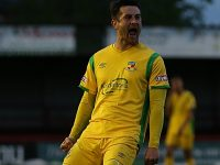 Matt Bell leaves Nantwich Town to join Leek Town