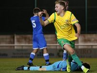Nantwich Town win dramatic FA Youth Cup clash against Ashton