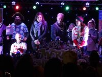 Thousands enjoy Nantwich Christmas Lights switch-on event