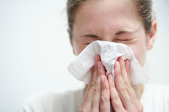 Flu vaccine adult