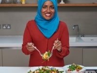 Food Festival organisers shrug off loss of Nadiya Hussain
