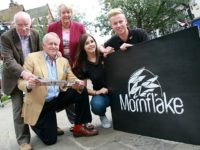 Mornflake to run Gourmet Hall at Nantwich Food Festival