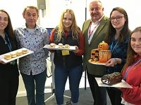 Reaseheath College hosts food enterprise business event