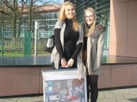 Nantwich student scoops £1,500 university scholarships