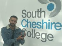 Former Malbank pupil launches photo app with Apple