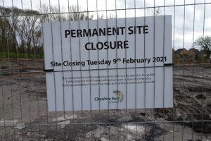 READER'S LETTER: Impact of St Anne's Lane car park closure