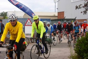 Foundation Rides 2020 challenge event launched for June