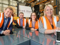 Nantwich firm Frank Olsen Furniture secures Northern Powerhouse £25,000 investment
