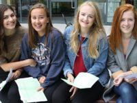 Brine Leas School staff 'proud' of headline GCSE grades