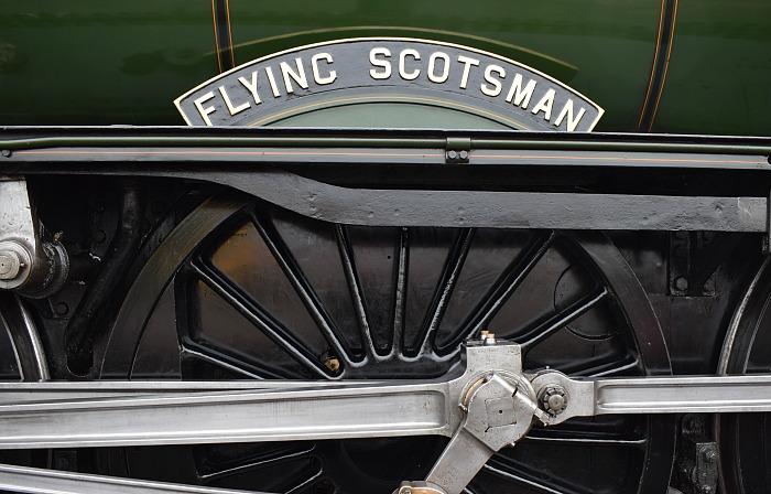 Flying Scotsman - Crewe - 17-18 May 2017 (3)