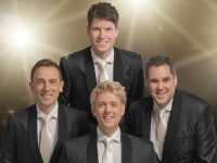 G4 to play live at Crewe Lyceum in March