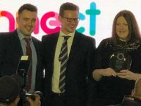 Nantwich training firm scoops honour at GESS Education Awards
