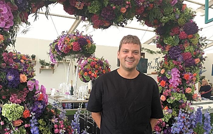GOLD Adi Thomas Verdure Floral Design (1)