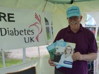 Garden Party in Wistaston raises funds for Diabetes UK