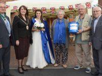 Wistaston Garden Party raises almost £500 for diabetes sufferers
