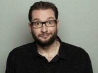 Gary Delaney set to wow Nantwich audience as live comedy returns