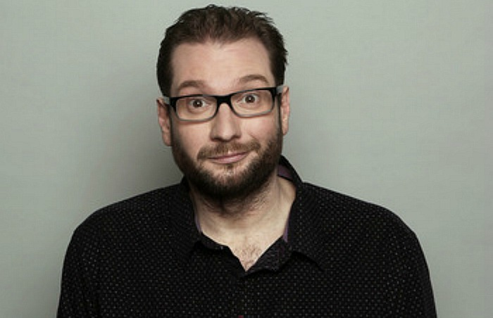 Gary Delaney - civic comedy very best in stand up