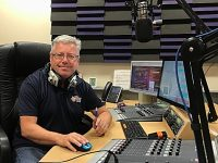 Gary Johnson lands role as The Cat FM's breakfast show presenter