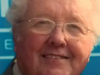 Nantwich grandfather earns MBE for services to Wrenbury Wingate Centre