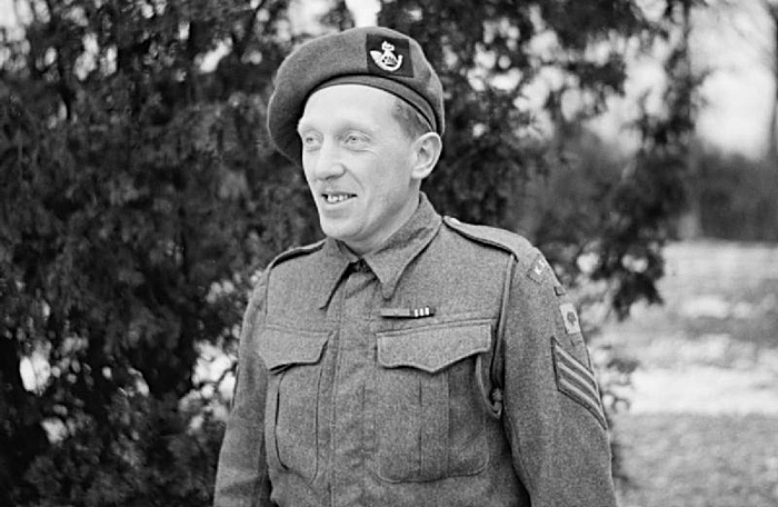 George Eardley VC