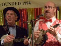 George Formby Ukulele Society stages Christmas concert