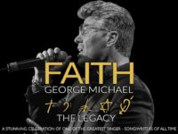 Review: Faith: The George Michael Legacy, Crewe Lyceum
