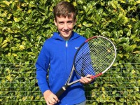 Wistaston A finishes tennis winter league with 100% record