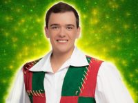 Britain's Got Talent star George Sampson to lead Lyceum 2018 Christmas Panto