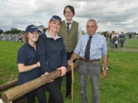 Nantwich students earn success at Royal Cheshire County Show