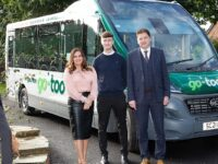 New 'on demand' rural Nantwich bus service launches