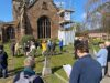 St Mary's Church, Acton lays on series of Easter 2021 events