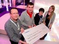South Cheshire student raises amazing £22,680 with Christmas lights