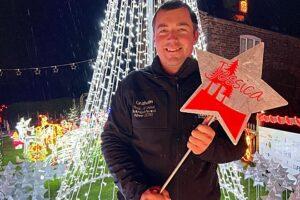 Weston Lights Christmas Display could return in 2021, organiser hints