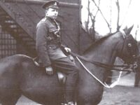 New book tells amazing story of 3 Cheshire relatives who went to war on horseback