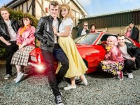 Curtain Call Productions stage Grease at Crewe Lyceum