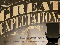 Nantwich Players have 'Great Expectations' for next production
