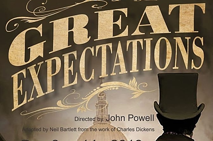 Great Expectations by Nantwich Players