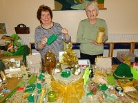 Annual Holly Fair at Wells Green Methodist, Wistaston