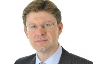 Greg Clark, Communities Minister