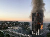 Nantwich head launches school cladding inquiry after Grenfell Tower disaster