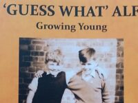 """Second """"GUESS WHAT ALF"""" book launched in Nantwich"""