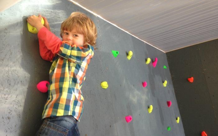 Gym Juniors in Nantwich