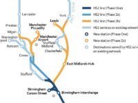 Council leaders welcome Crewe HS2 hub station public consultation