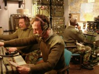 Hack Green nuclear bunker plans Soviet Threat event