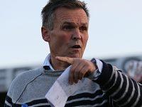 Nantwich Town boss Dave Cooke eyes top half finish ahead of season opener