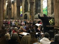 Nantwich Choral Society wows St Mary's Church crowd at concert